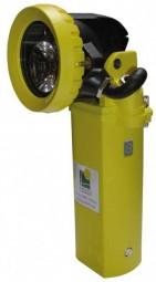 Glühlampentausch Adalit L2000 LB
