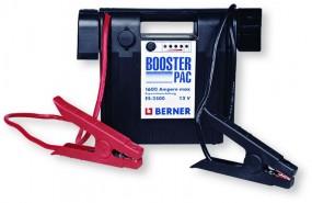Akkureparatur Berner Starhilfegerät Booster Pack 1600