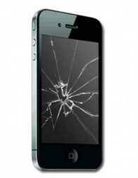 Displayreparatur iPhone 4/4S