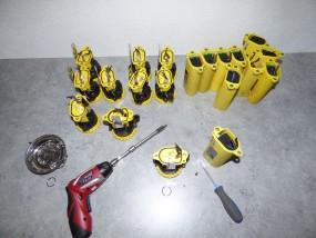 Adalit LED Umbau L2000 A/LB