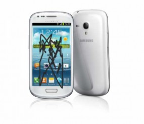Displayreparatur Samsung Galaxy S3 mini i8190