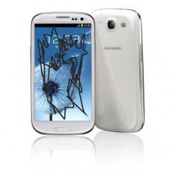 Displayreparatur Samsung Galaxy S3 i9300/i9305