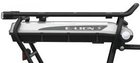 E-Bike Akkureparatur Simplon E-Lion 36 Volt Li-Ion