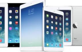 Reparatur iPad